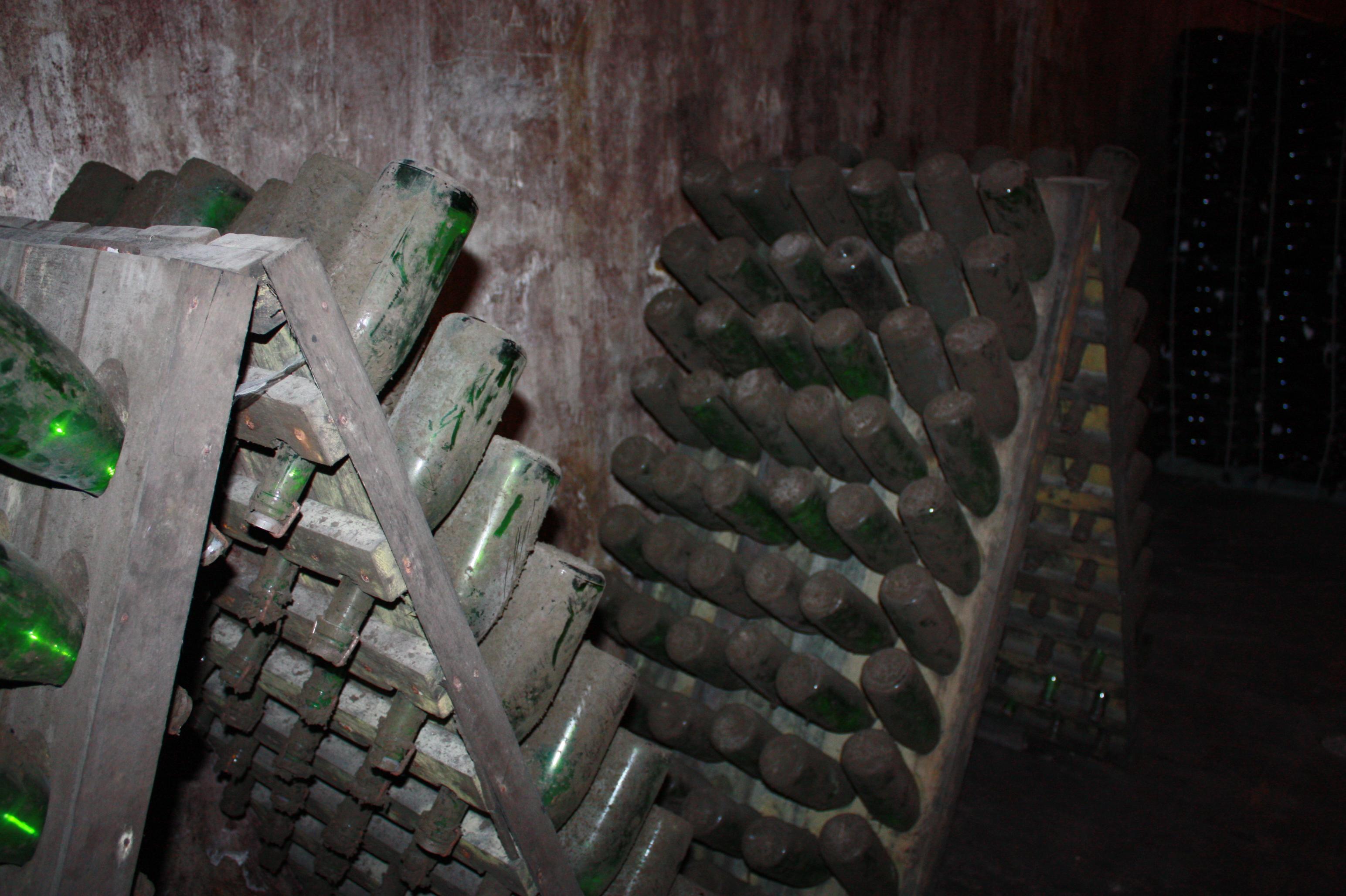 Завод игристых вин