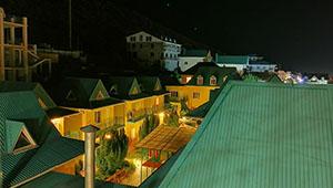 гостиница в сукко на черном море около анапы